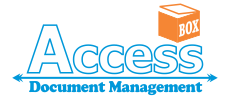 Access Business Document Manager